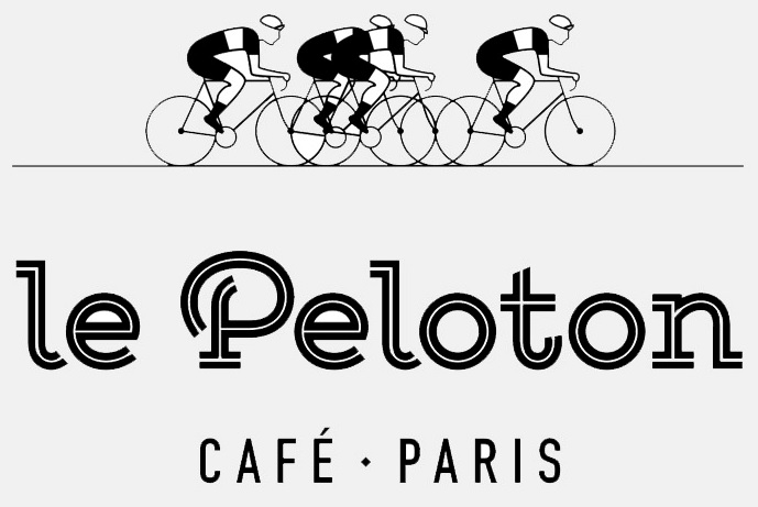 Le Peloton Cafe, Paris