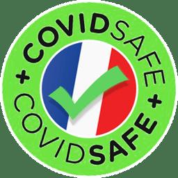 COVID SAFE tourism